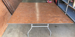 Late September Warehouse Auction