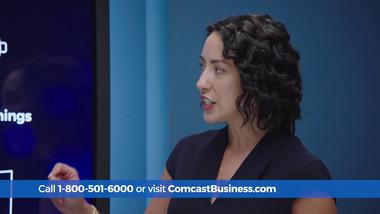 Comcast Small Business