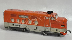 Lifetime Collection of Trains Auction #1