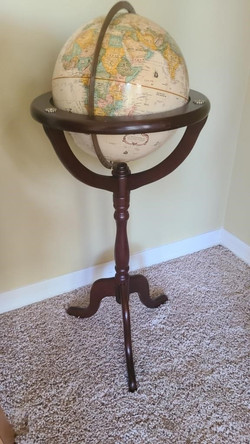 Cypress Moving Auction