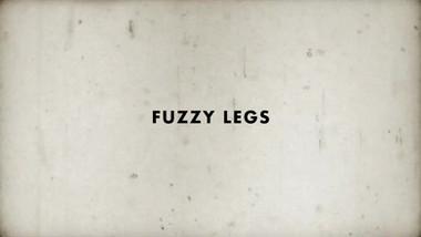Fuzzy Legs