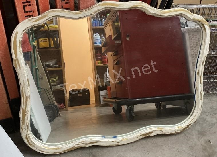 September Warehouse Auction