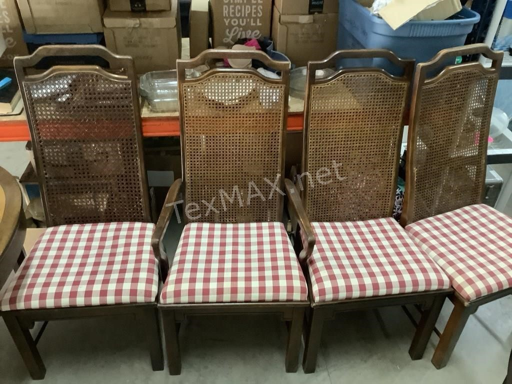 October Warehouse Auction