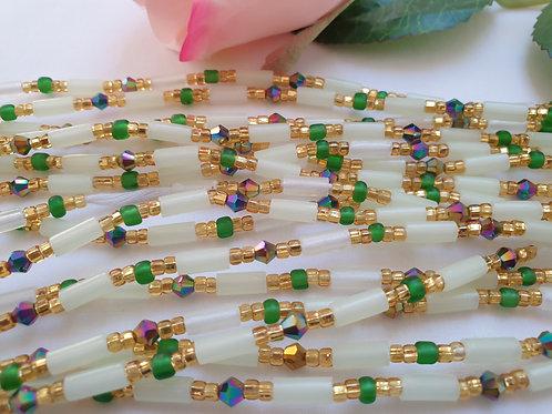 Glow In The Dark Waist Beads