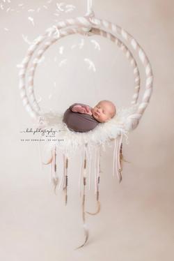 Newborn Photographer Walsall