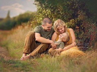 Kidi Photography – Open Air Professional Photo Session