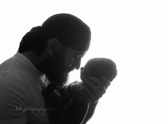 5 days newborn boy. Proffesion photo session in Walsall.