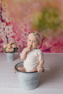 Toddlers Photographer in Walsall