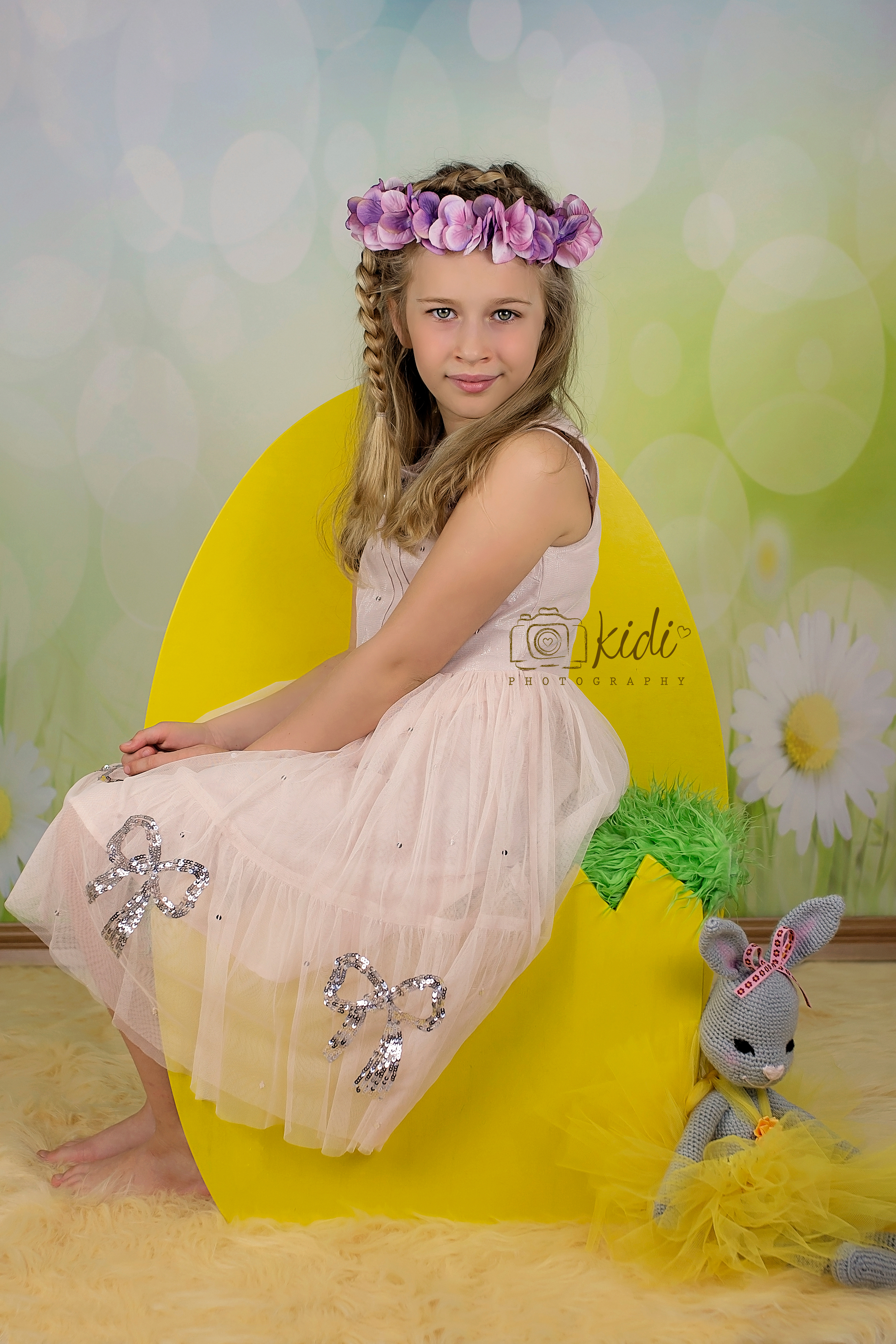 Easter Photographer in Willenhall