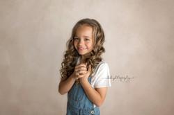 Kids portrait by Kidi Photography