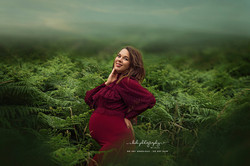 Maternity Photography Walsall Kidi Photography by Ella