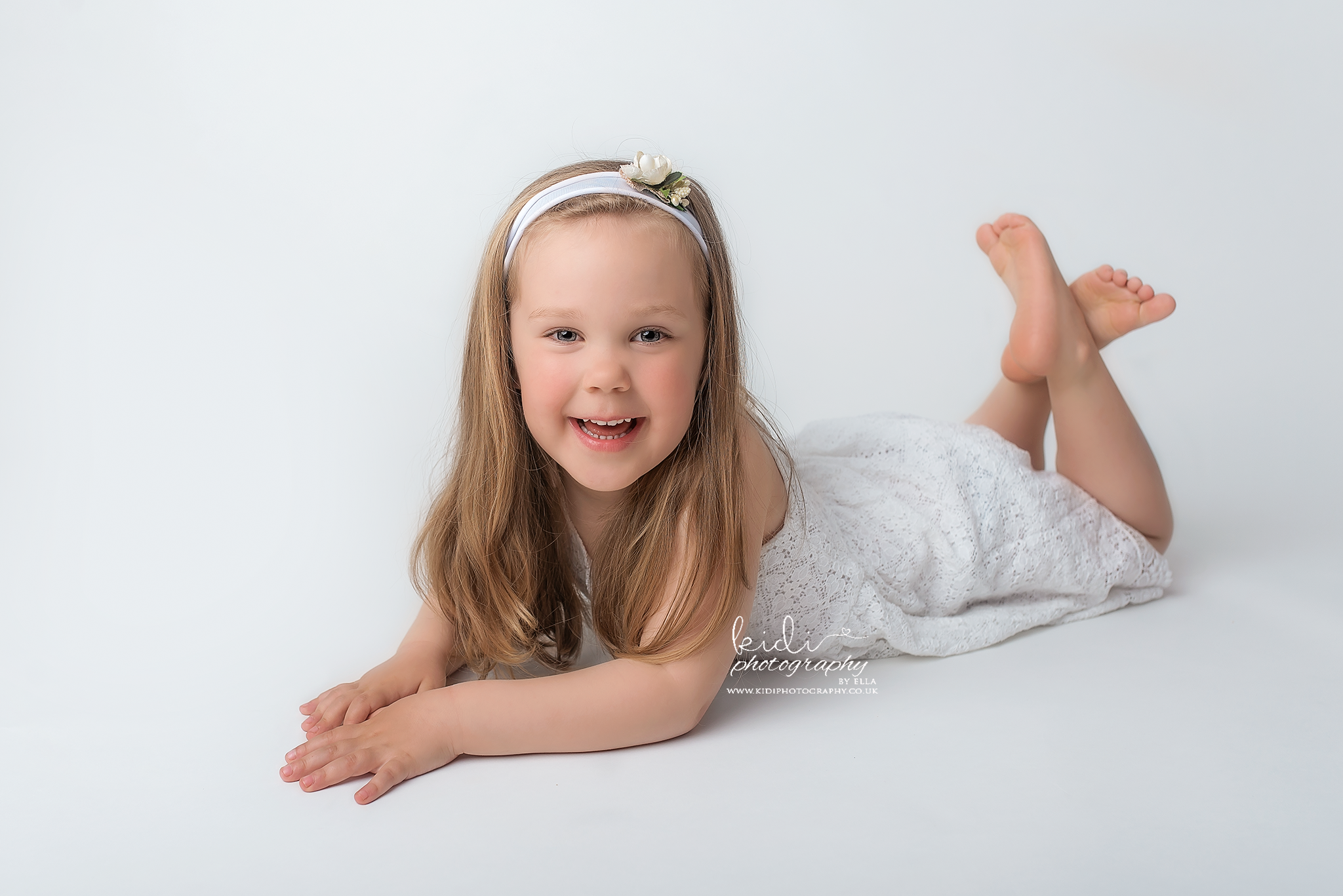 Kids Photographer Walsall