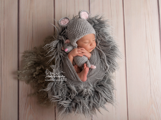 Baby M and his newborn session