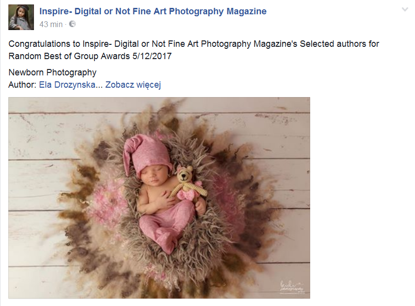 Kidi Photography Awards