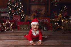 Christmas mini session 2018