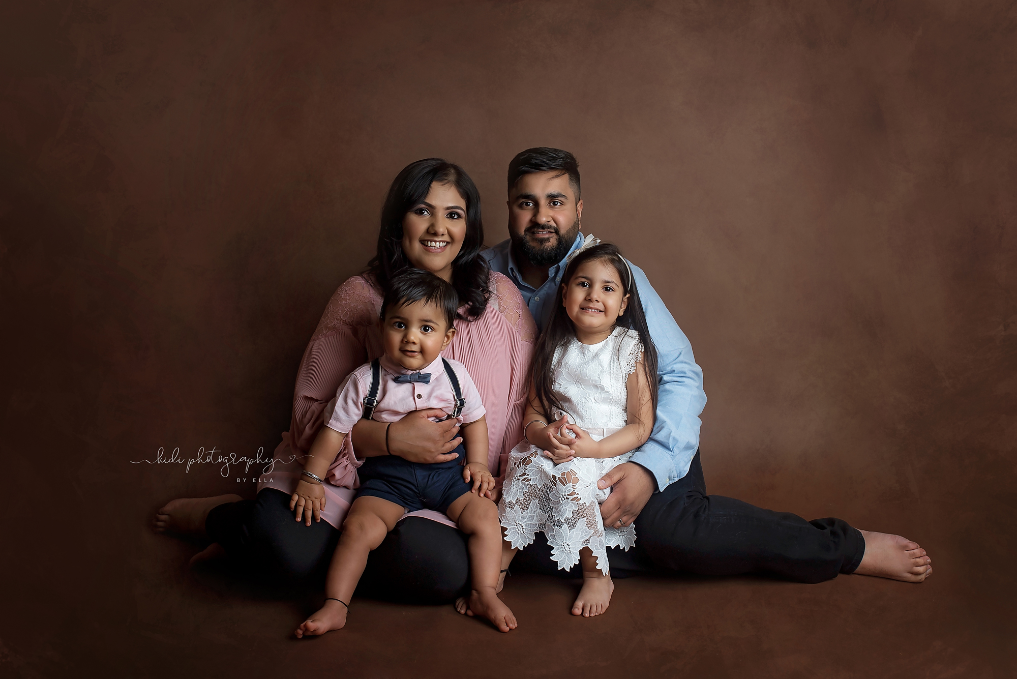 Family Photographer in Walsall
