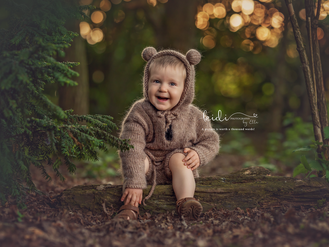 Teddy Bear is here mini sessions!