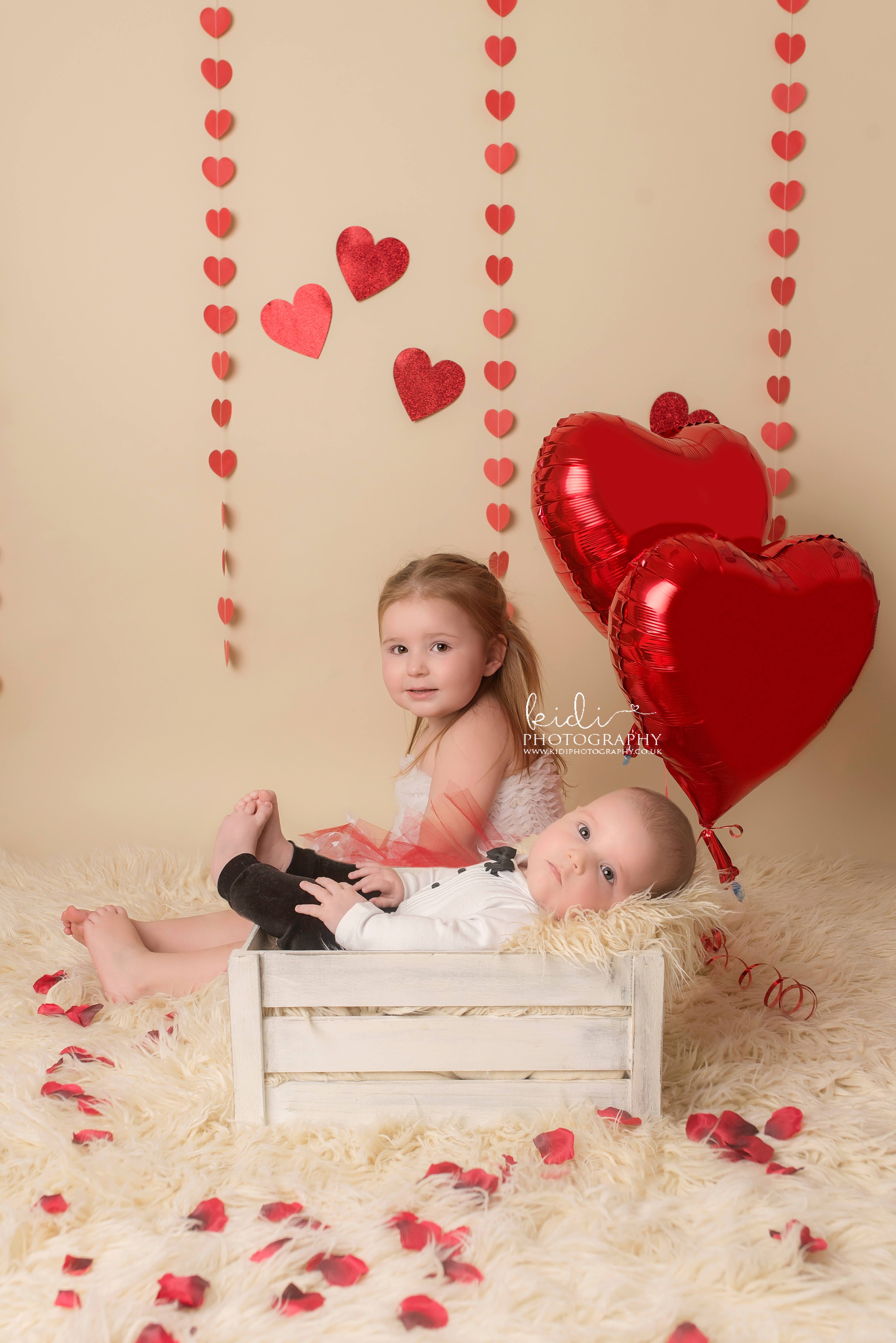 Toddler Photographer in Walsall