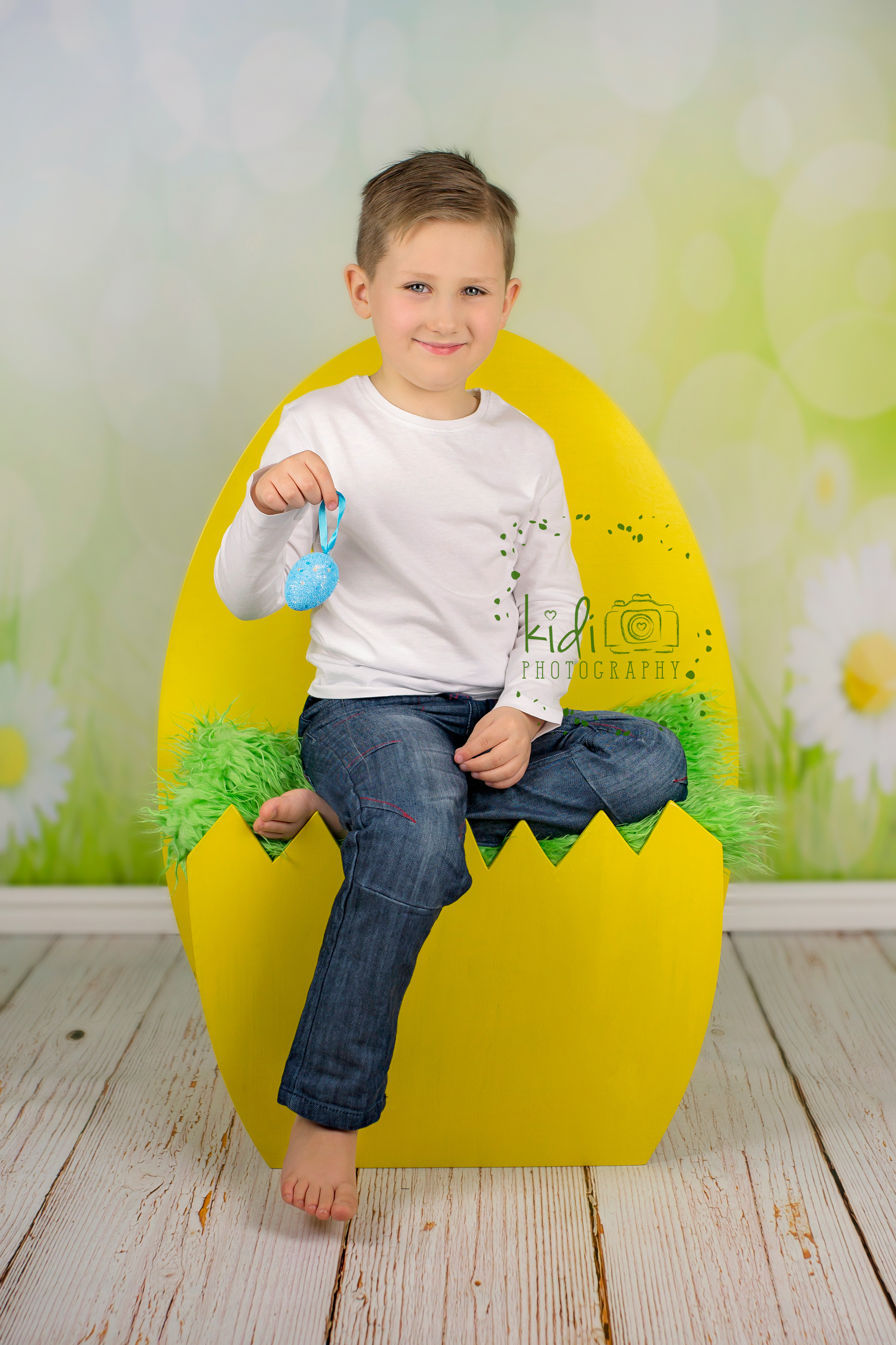 Easter photo shoot Walsall