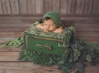 Let's talk about newborn session