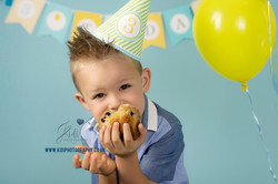 Birthday Photo session in Walsall