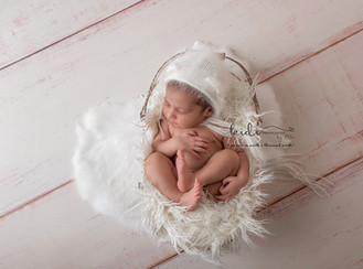 Little Avran and his newborn session Walsall