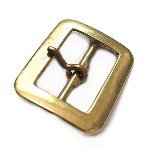 10pcs Wholesale 45mm Rectangle Buckle [ Brass ] Smoky Sumi's Store