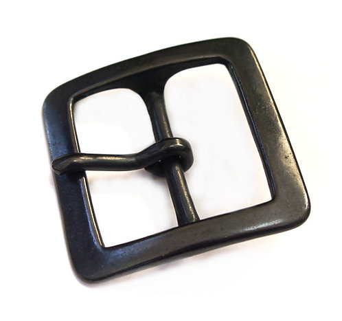10pcs Wholesale 40mm Square Buckle [ Brass / Matte Black ] Smoky Sumi's Store