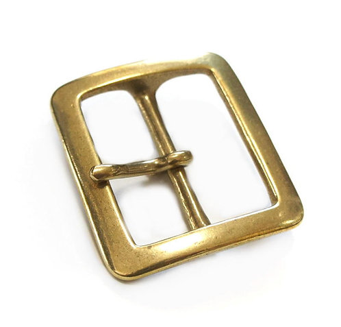 10pcs Wholesale 45mm Square Buckle [ Brass - Single ] Smoky Sumi's Store
