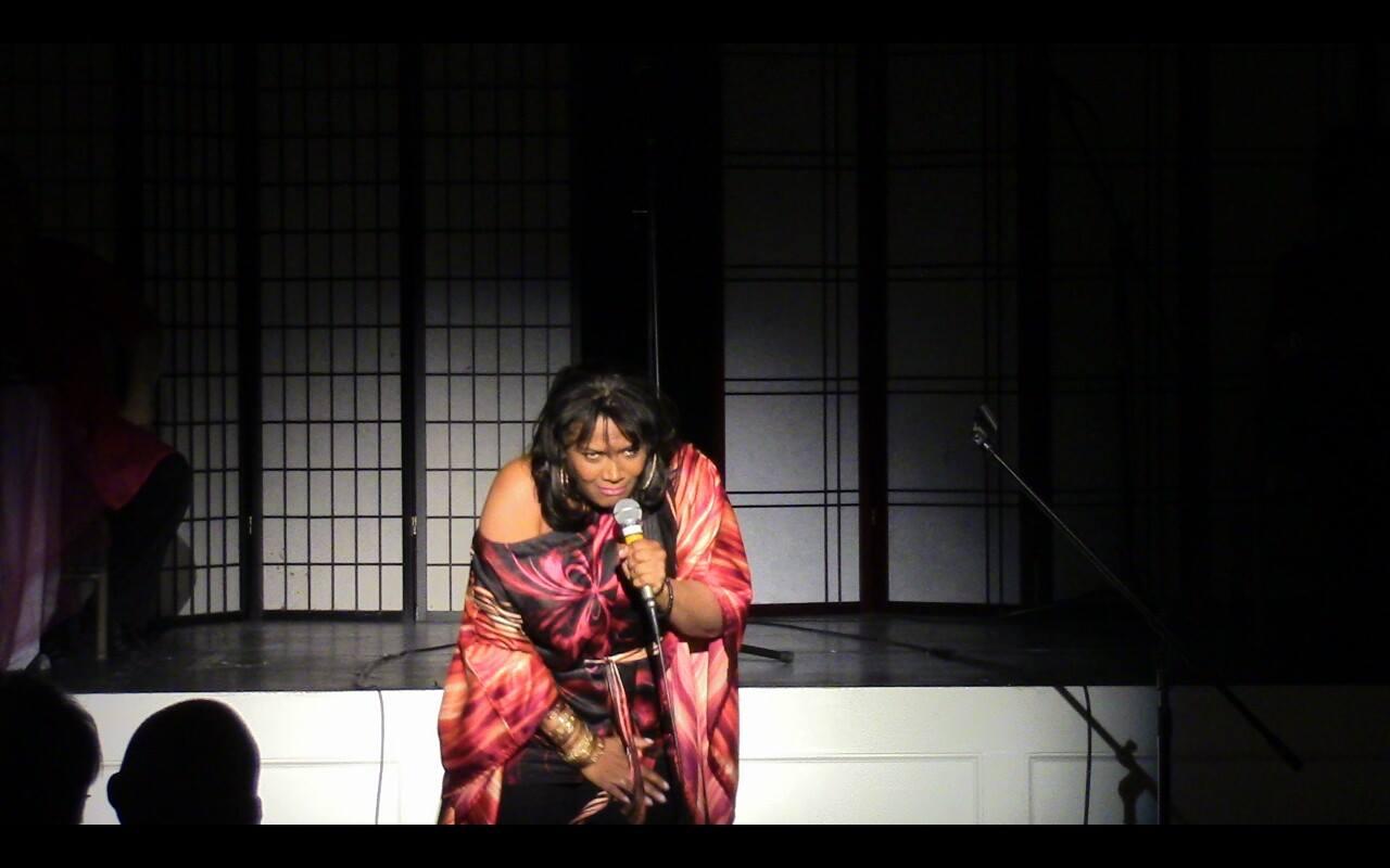 Lynette Acting