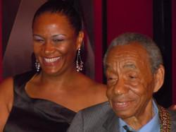 Warren Battiste- Jazz Legend