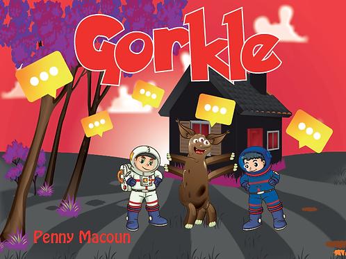 Gorkle by Penny Macoun