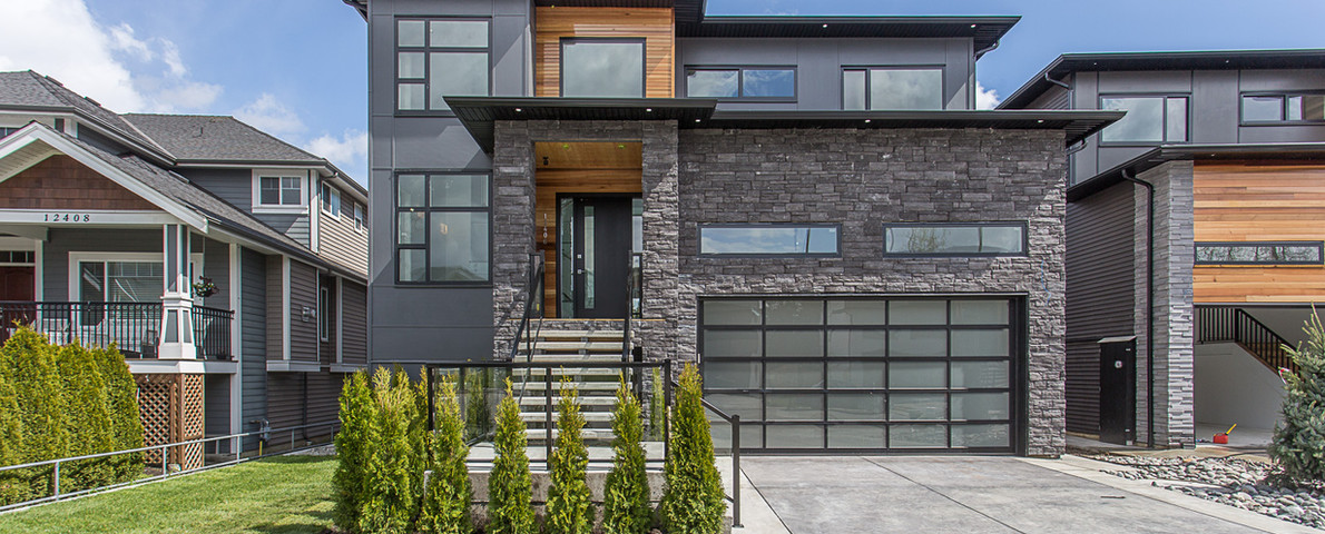 The Daven Port Home