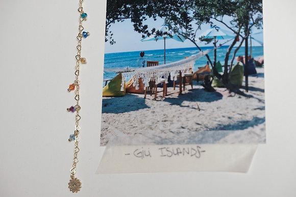 GILI ISLANDS - Bracciale