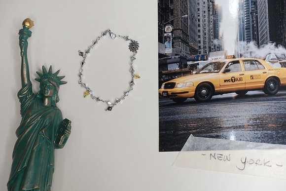 NEW YORK - Bracciale