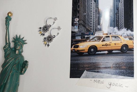 NEW YORK - Orecchini