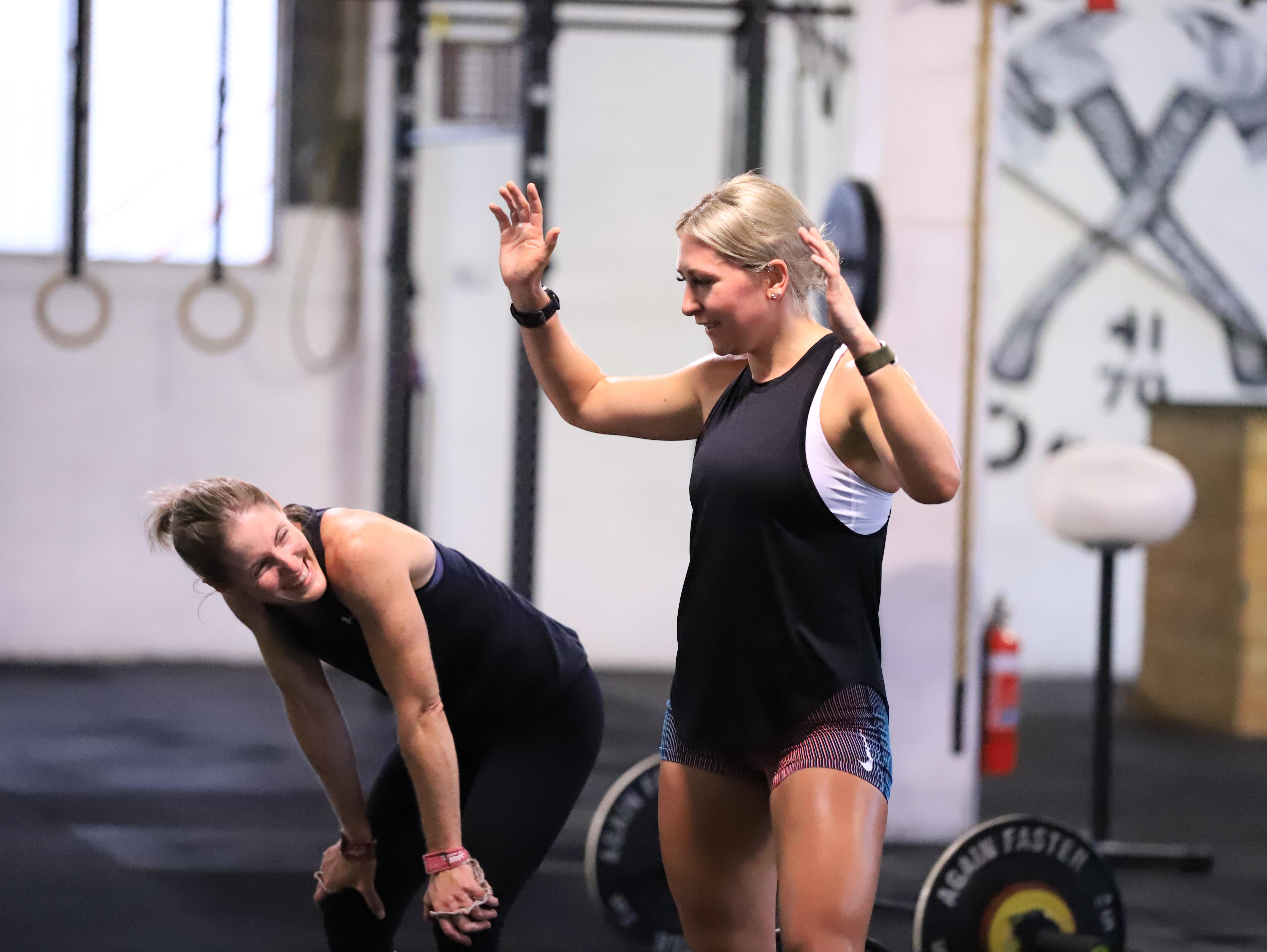 Start here - No Sweat Intro