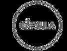 Logomarca Capsula - Letra cinza fundo tr