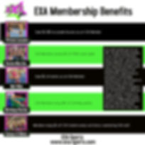 member benefits - Made with PosterMyWall