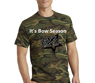 Boys Bow Season T-Shirt
