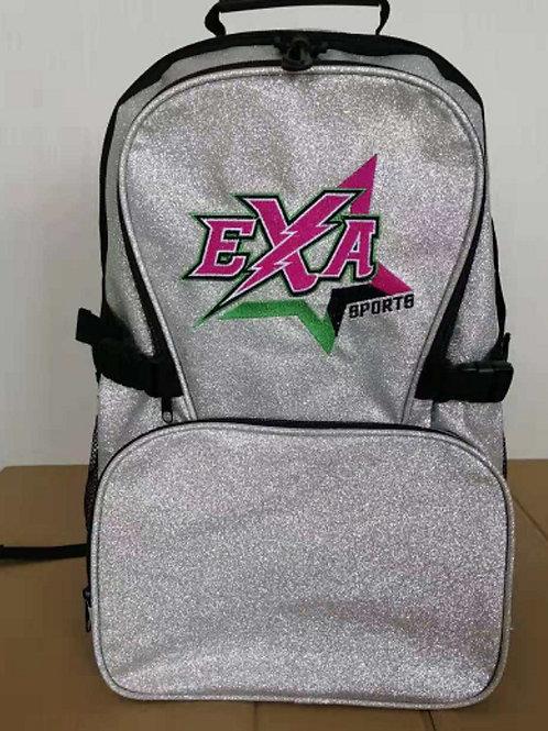 EXA Glitter Backpack