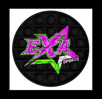 EXA Fidget Poppers
