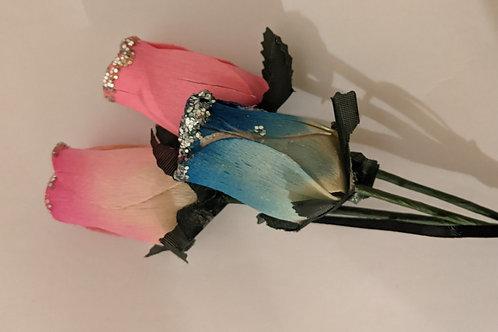 Wooden Roses -Bundle