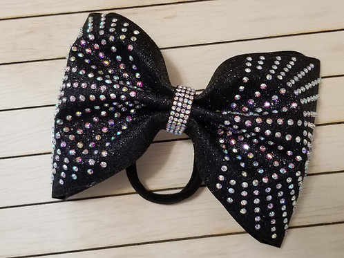 Cheer Competition Bow