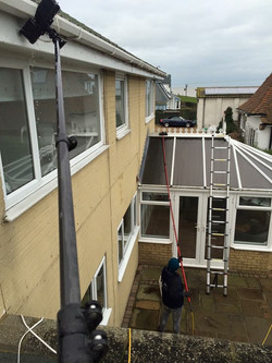 fascia and soffit clean in thanet