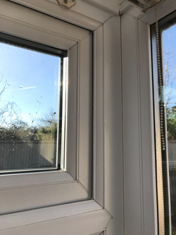 Internal Window Clean Thanet