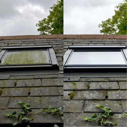 vellux window cleaning in thanet