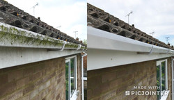 Fascia and Soffit Clean Thanet