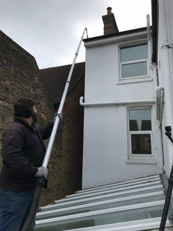 Gutter Cleaners in Thanet