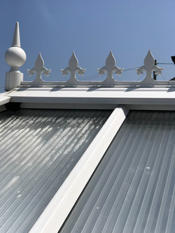 Conservatory Roof Clean Thanet